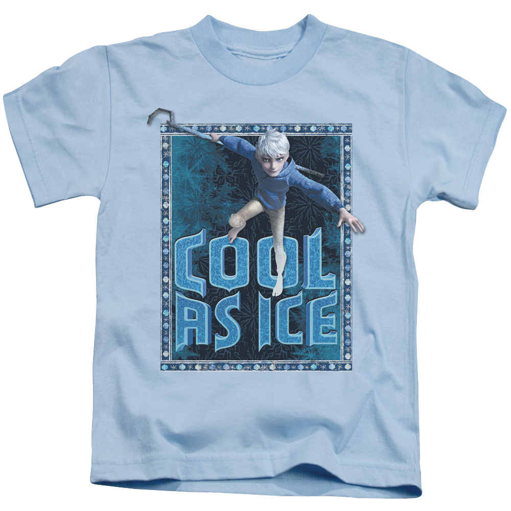 Rise Of The Guardians Jack Frost Little Boys Shirt