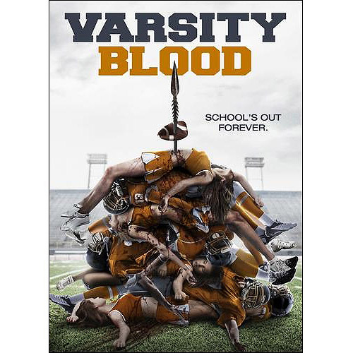 Varsity Blood (Widescreen)