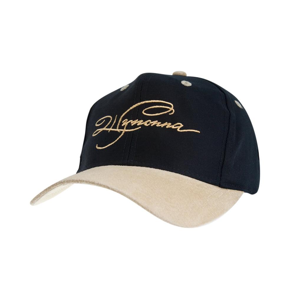 Embroidered Logo Baseball Cap Wynonna Judd