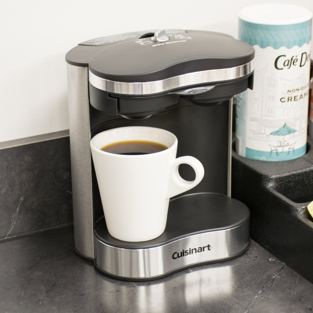 Conair Cuisinart WCM11S Two Cup Coffee Maker - 120V