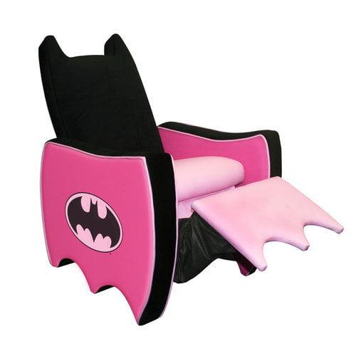 Warner Brother Batgirl Recliner