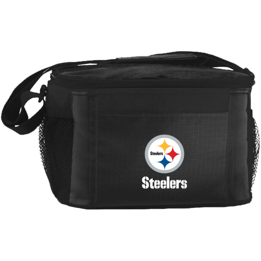 NFL Pittsburgh Steelers Lunch Tote