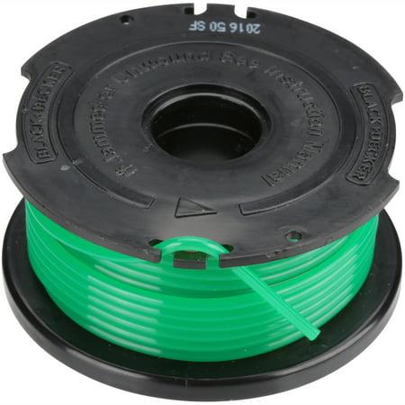 BLACK+DECKER SF-080-BKP Auto Feed Spool Single Line - Best Trimmer Line