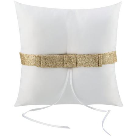 Gartner Studios Wedding Collection Ring Pillow, 1 Each