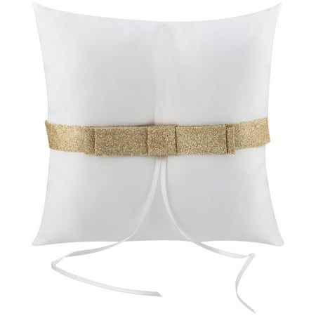 Starlight Ring Pillow (Gartner Studios Wedding Collection Ring Pillow, 1 Each )