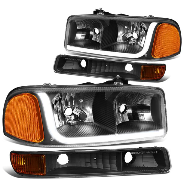 26+ 02 Gmc Sierra Headlights