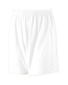 Augusta Drop Ship Youth Jersey Knit Short