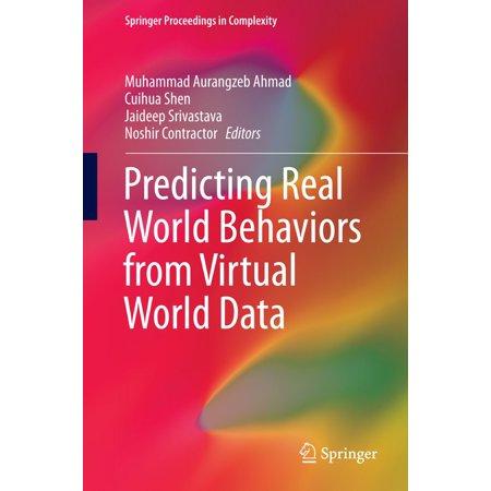 Predicting Real World Behaviors from Virtual World Data - (Real Steel World Robot Boxing Apk Data)