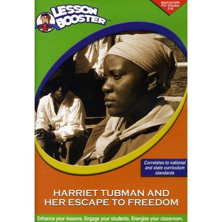Americas Journey Through Slavery  Harriet Tubman   Her Escape To Freedom