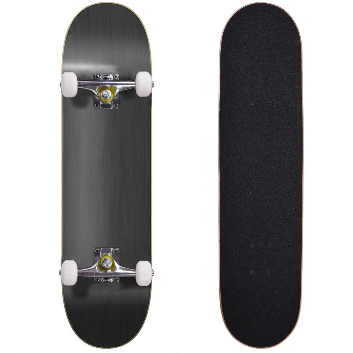 Jaxpety Blank Complete Skateboard