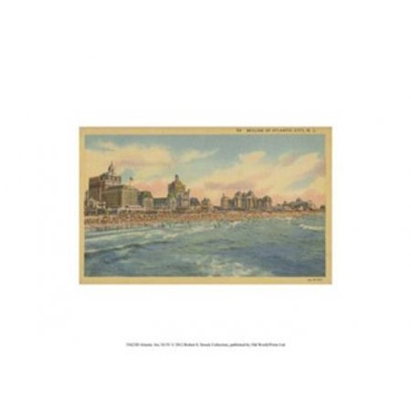 Atlantic City NJ- IV Poster Print (13 x 10)](Party City In Wayne Nj)