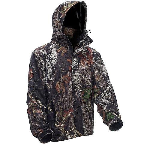 Yukon Gear Uninsulated Jacket