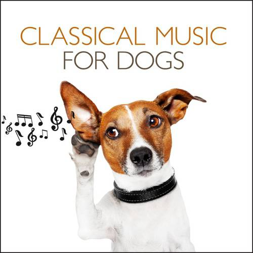 Classical Music For Dogs (2CD)