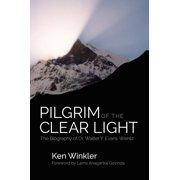 Pilgrim of the Clear Light - eBook