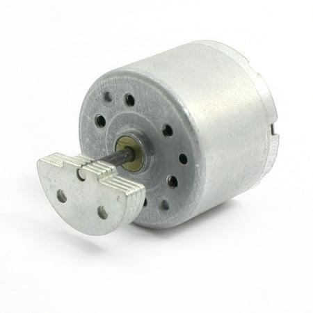 Unique Bargains 4000rpm Speed Electric Mini Vibration