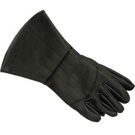 V For Vendetta Gloves Adult Halloween Accessory](Bts V Halloween)