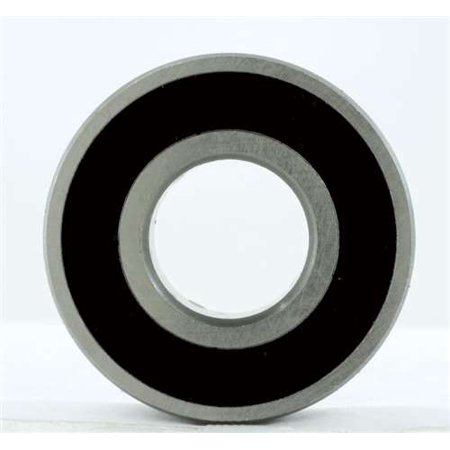 6006-2RZ Radial Ball Bearing Sealed Bore Dia. 30mm OD 55mm Width 13mm