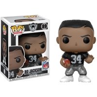 FUNKO POP! SPORTS: NFL Legends - Bo Jackson (Raiders Home)