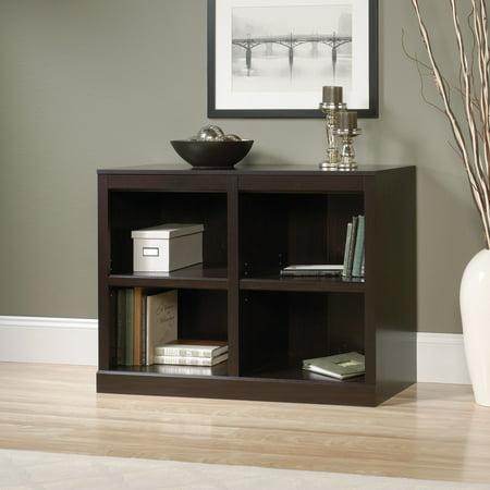 Sauder Select Cubby Bookcase