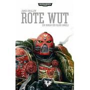 Rote Wut - eBook