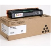 Premium Power 888224-OEM Ricoh Copier Developer-OEM, Black