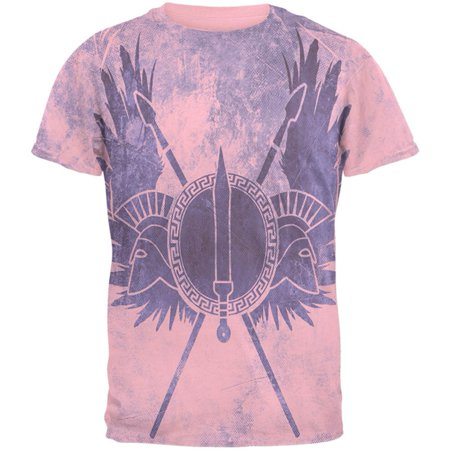 Amazon Greek Warrior Princess Mens T (Amazon Punk Clothing)