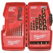 Milwaukee Bit 14 Piece Cobalt Kit