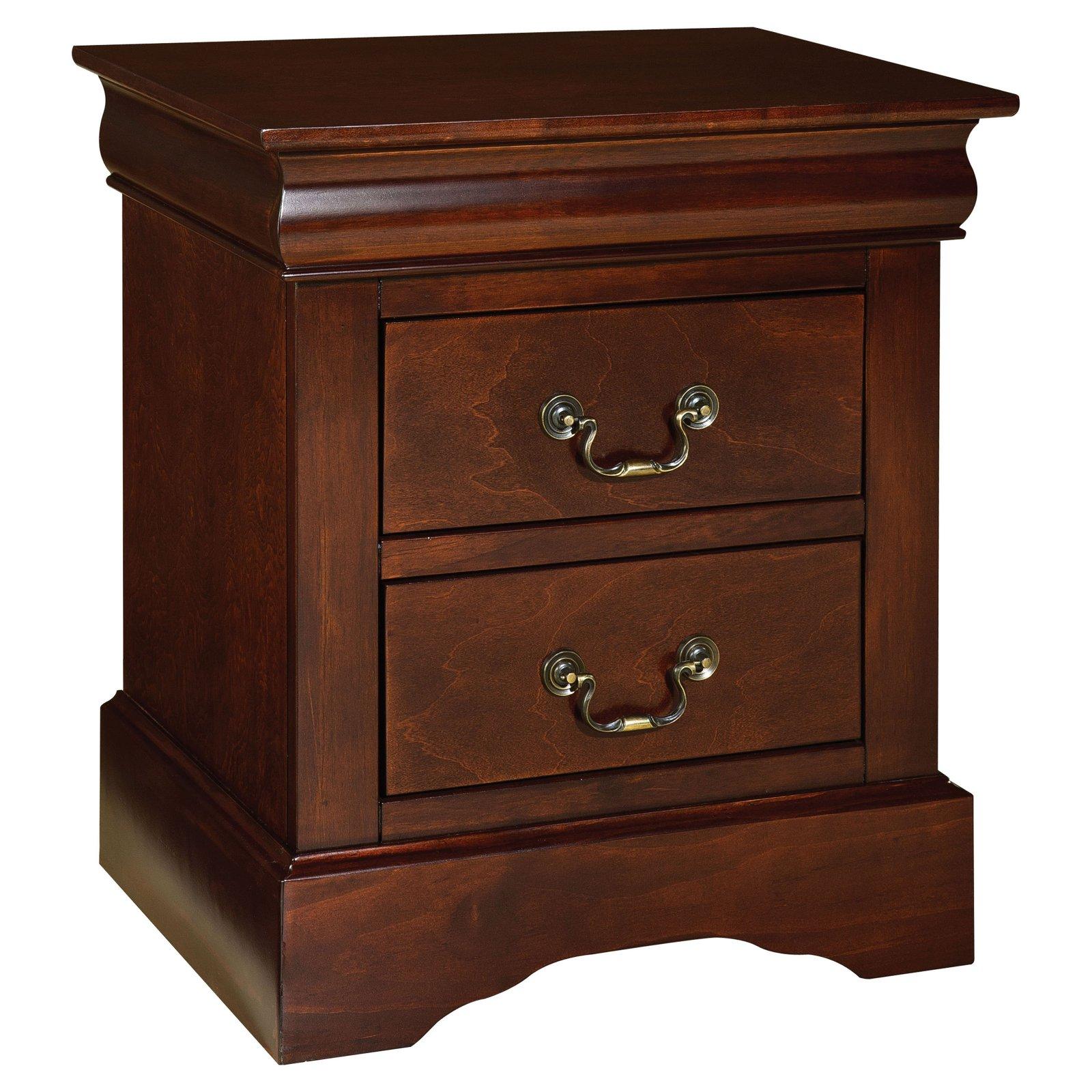 Standard Furniture Lewiston Nightstand