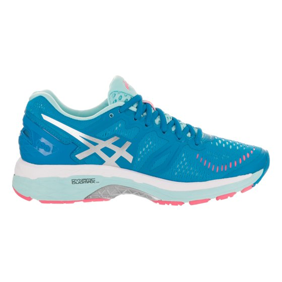 bfa29850d4 Asics Women s Gel-Kayano 23 Running Shoe Runners seeking high performance  need look no further than the new Gel-Kayano 23.
