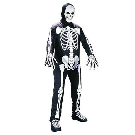 Image result for skeleton halloween costume cc0