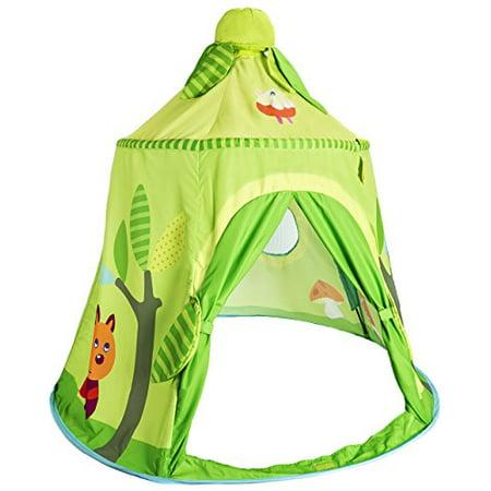 HABA Magic Wood Play Tent ()