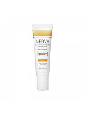 ($51 Value) Neova Dna Damage Control Silc Sheer 2.0 Facial Treatment, SPF 40, 2.5 Fl Oz