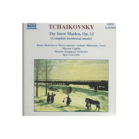 Tchaikovsky: Snow Maiden (Snow Maiden)