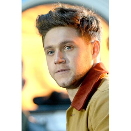 Niall Horan On Stage For Nbc Today Show Concert With Niall Horan Rockefeller Plaza New York Ny October 26 2017 Photo By Kristin CallahanEverett Collection Celebrity