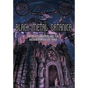 Black Metal Satanica (DVD)
