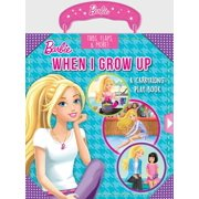 When I Grow Up (Board Book)