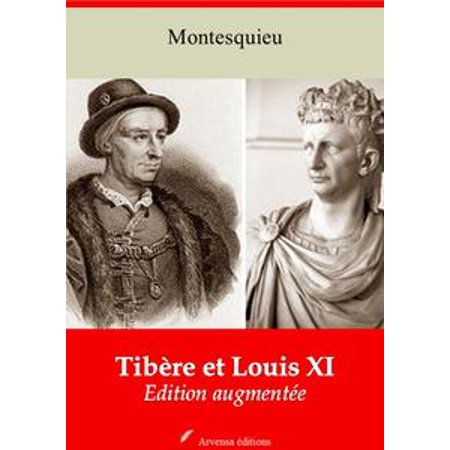 Tibère et Louis XI - eBook - Zayn Et Louis Halloween
