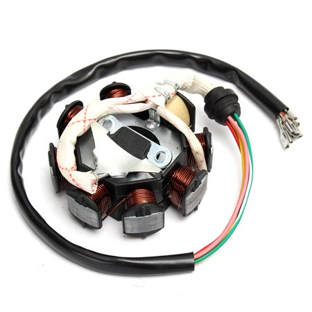 complete atv electrical wiring harness for chinese dirt bike atv quad  150-250 300cc 4