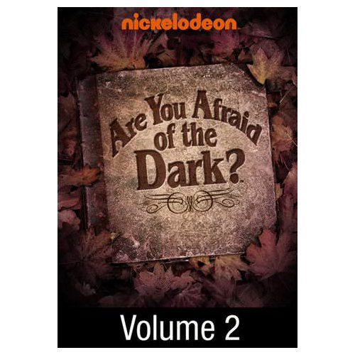 Are You Afraid of The Dark?: Volume 2 (1992)