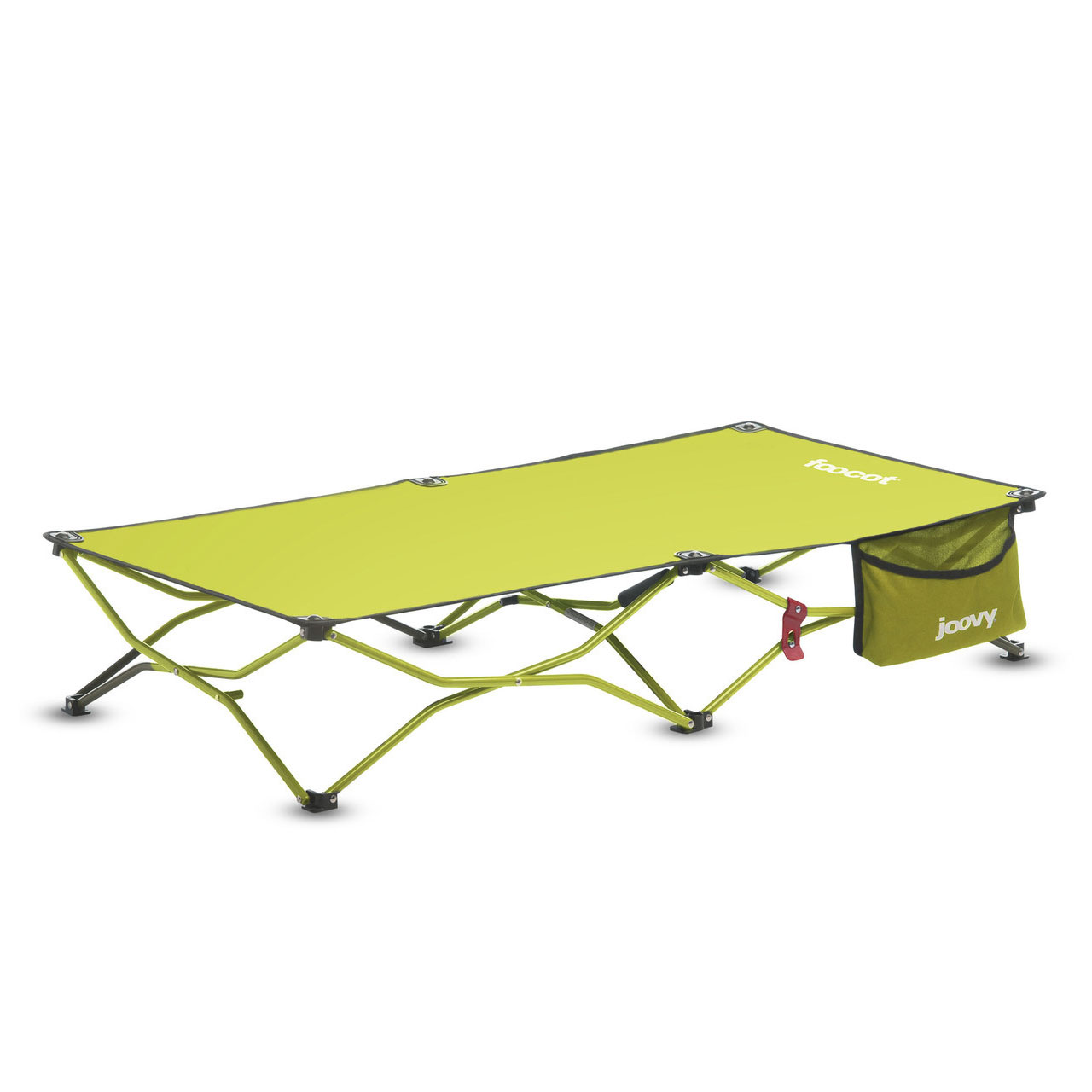 Joovy Foocot Child Cot Greenie by Joovy