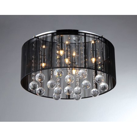 Small Ceiling Lamp (Crystal Ceiling Lamp)