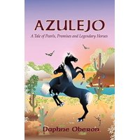Azulejo : A Tale of Pearls, Promises and Legendary Horses