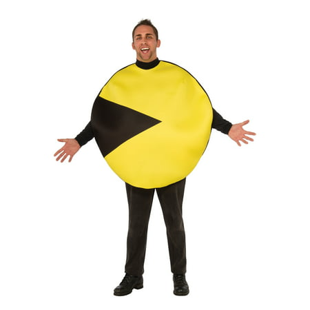 Pac-Man Adult Costume (Adult Pac Man Costume)