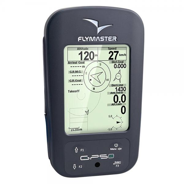 Flymaster GPS SD with Micro SD Card/Data Included