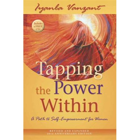 Tapping The Power Within  A Path To Self Empowerment For Women  20Th Anniverary Edition