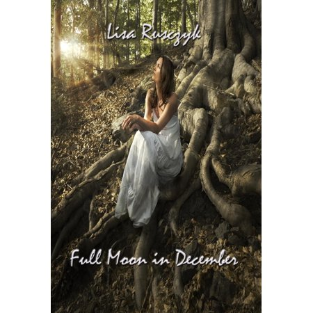 Full Moon in December (Book Two of the Night Person Series) -