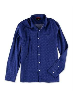 a12ae09dbc9 Product Image Jack Spade Mens Geometric Button Up Shirt