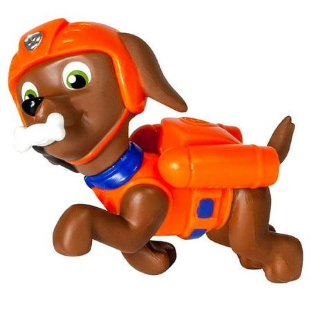 Paw Patrol Pup Buddies Zuma Mini Figure