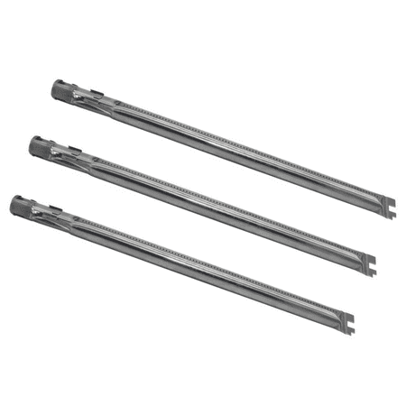 Weber # 62752 LP 3 Burner Tube Set (Burner Tube Set)