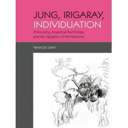 Jung, Irigaray, Individuation - eBook